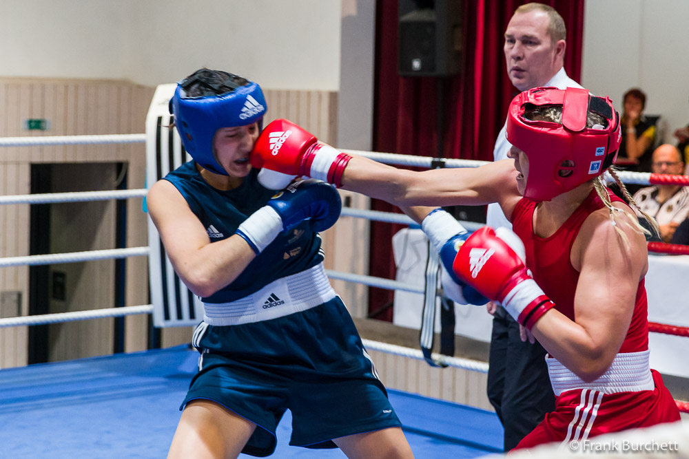 Queens Cup Boxing Elite 2015