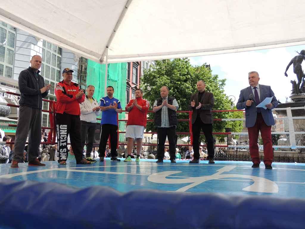 Zygmunt Chychla Tournament 2015