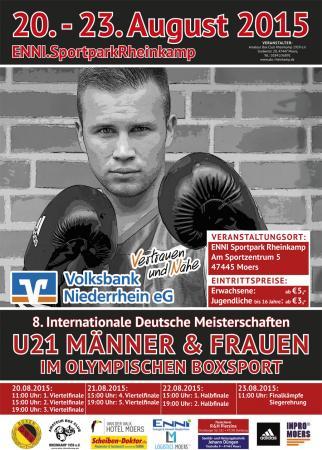Deutsche Meisterschaften U21